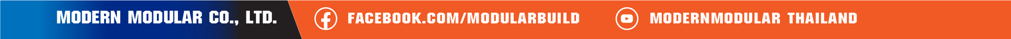 MODERN MODULAR CO.,LTD.